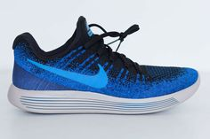 lowest price 4109d a26bb NEW Nike Lunarepic Low Flyknit 2 Men s Running Shoes Size 12 US RRP  230