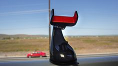 MONTAR Universal Car Mount Review!