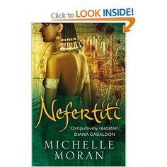 Nefertiti -: Michelle Moran