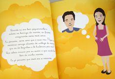 MINHA MÃE ME CONTOU©  é o mais novo livro da MyBabyFace© desenvolvido especialmente para presentear crianças e até adultos com uma história toda contada por quem deu o presente. Pode ser a mãe, o pai, os padrinhos, os avós ou tios e amigos queridos!  A cada página um cenário ilustrado para contar os momentos importantes da pessoa amada que guardará este presente por toda sua vida.   #mybabyface #livropersonalizado #contesuahistoria #livrodeprincesa #meuheroi
