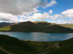 7 Lhasa-Shigatse