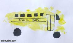Footprint bus