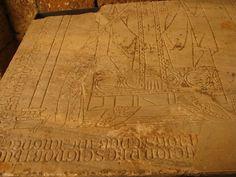 Inscriptions in Acre Citadel