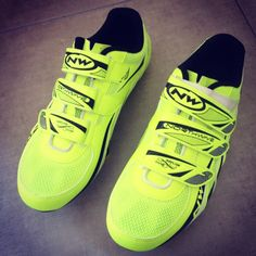 NorthWave cycle shoes