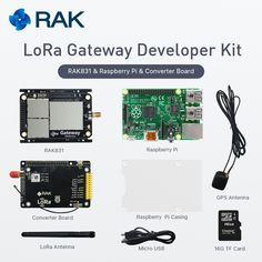 16 Best Iot modules and kits images in 2019 | Apple watch