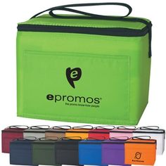Buy a promotional cooler bag from ePromos that also serves as insulated lunch bags. Add your logo to this custom cooler bag for constant brand awareness. Golf Outing, Insulated Lunch Bags, Custom Bags, Printed Tote Bags, Giveaway, Promotion, Lunch Box, Ideas, Thoughts