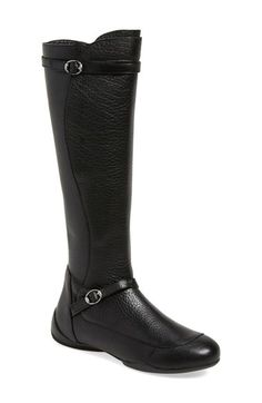 MAXSTUDIO 'Depart' Tall Boot (Women) available at #Nordstrom