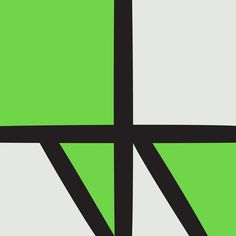 New Order Restless Limited Edition Green Vinyl Electronic Signs, Cd Packaging, Peter Saville, Thing 1, Factory Design, Music Artwork, Joy Division, Vinyl Cover, Artwork Design