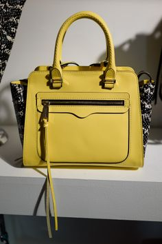 aee874b93d04 A Close Look at Rebecca Minkoff's Spring 2014 Handbags - Page 21 of 35 -  PurseBlog