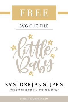 Baby Silhouette, Silhouette America, Silhouette Files, Cricut Explore Projects, Silhouette Cameo Tutorials, Diy Bebe, Vector File, Svg File, Baby Svg