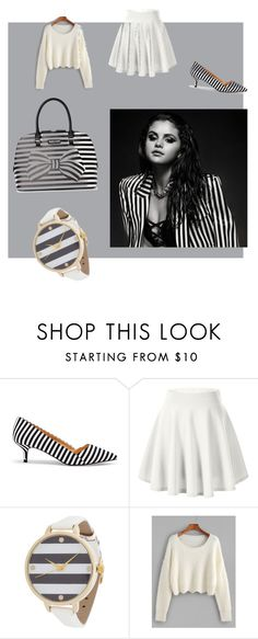 """""""Just stunning"""" by beautiful-love-that-look ❤ liked on Polyvore featuring Sole Society and Kenneth Cole Reaction"""