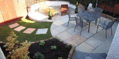 Landscapers Wicklow, Garden Design/Construction, Bray, Co Wicklow Dream Garden, Dublin, Garden Design, Construction, Patio, Landscape, Outdoor Decor, Building, Scenery