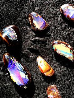 #sharespirit#aborigine#opal