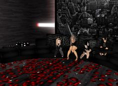 IMVU, the interactive, avatar-based social platform that empowers an emotional chat and self-expression experience with millions of users around the world. Virtual World, Virtual Reality, Social Platform, Imvu, Avatar, Join, Cat Breeds