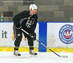 Signing Rob Scuderi Was A Turning Point In LA Kings' Journey To A Stanley Cup Championship