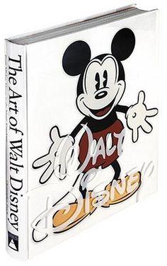 The Art of Walt Disney: From Mickey Mouse to the Magic Ki... http://smile.amazon.com/dp/0810949644/ref=cm_sw_r_pi_dp_utjsxb0ZYPFKW
