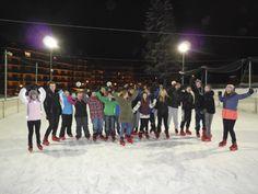 Ice skating Xx