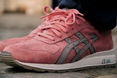 After bagging on Asics, these are sweet