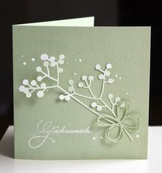 handmade card: stamp: Kesi Art … a layer … delicate butterfly and … - DIY Stationery Flower Stamp, Flower Cards, Diy Stationery Set, Stationery Paper, Die Cut Cards, Sympathy Cards, Card Tags, Greeting Cards Handmade, Diy Cards