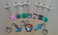 Hey, I found this really awesome Etsy listing at http://www.etsy.com/listing/159255149/video-game-keyrings-inspired-by