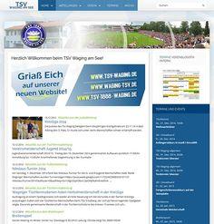Website TSV Waging: www.tsv-waging.de