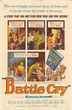 battle cry movie poster - Google Search