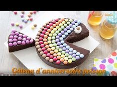 Gâteau d'anniversaire poisson en chocolat – 2 ans | Biodélices Rib Recipes, Baby Food Recipes, Gourmet Recipes, Fish Cake Birthday, Lolly Cake, Easy To Make Dinners, Ribs On Grill, Icebox Cake, Instant Pot Dinner Recipes
