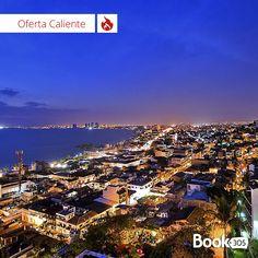 Por $296 gozarás todas las comodidades para pasar unas vacaciones memorables en las deslumbrantes playas de Nuevo Vallarta, Mexico. Serán 5 días y 4 noches. Oferta para 2 adultos y 2 niños menores de 12 años. Reserva ya: 1-844-839-6756