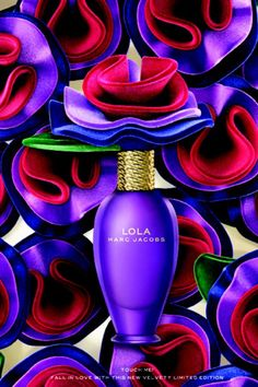 Marc Jacobs perfume Lola