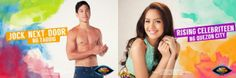 Axel Torres and Jane Oineza