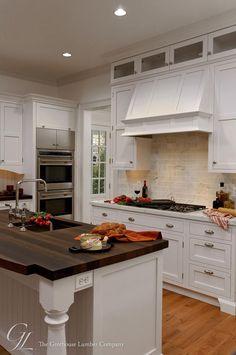 162 best kitchen islands with wood countertops images kitchen rh pinterest com