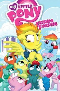 My Little Pony: Friends Forever Volume 3