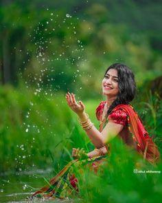 Indian Wedding Photography Poses, Wedding Couple Poses Photography, Teenage Girl Photography, Girl Photography Poses, Female Photography, Creative Photography, Beautiful Blonde Girl, Beautiful Girl Photo, Beautiful Girl Indian
