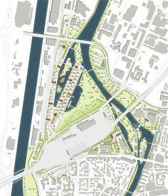 Masterplan Neckarvorstadt