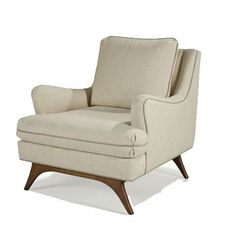 PROSPECT HEIGHTS CHAIR - Sofas