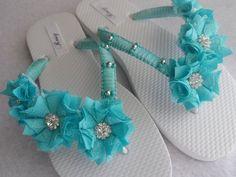 Ideas para decorar sandalias (12) | Curso de organizacion de hogar aprenda a ser organizado en poco tiempo