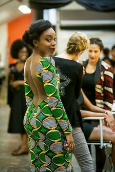 Latest Ankara Styles For Your Latest African Fashion 2019 - Fashionuki Latest Ankara Styles, Latest African Fashion Dresses, African Print Dresses, African Print Fashion, Africa Fashion, African Dress, African Prints, Ankara Dress Styles, Ankara Gowns