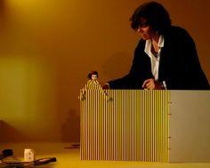 https://www.facebook.com/tallereslaboratoria/  http://tallereslaboratoria.blogspot.com.es/  Laboratoria, es un proyecto educativo que utiliza la creatividad y el punto de vista artístico y lúdico como herramientas básicas en la formación cultural.  Maribel Ganso