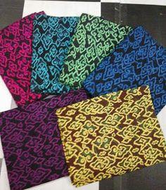 Batik Identitas: motif batik yang satu ini kalau buat seragam jos