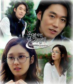 Fated to Love You | Jang Hyuk and Jang Na Ra