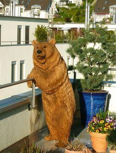 Spezifisch zu Ihrem Geländer angepasst. (Woodworking Art)