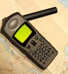 Money allowing, every emergency kit should include a satellite phone. Survival Mode, Homestead Survival, Camping Survival, Survival Prepping, Emergency Preparedness, Survival Skills, Satellite Phone, Tactical Accessories, Doomsday Prepping