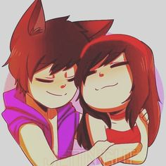 I don't ship that much like I do with Zane chan EKKKK! Drawings, Kpop Drawings, Animation, Art, Character, Anime, Aphmau Wallpaper, Aphmau And Aaron, Fan Art