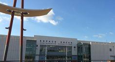 Espace Encan - Espaces Congrès de La Rochelle