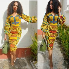 wow these mens african fashion are stunning Pic# 9327121994 African Print Jumpsuit, African Print Dresses, African Wear, African Attire, African Women, African Dress, African Prints, African Clothes, African Style
