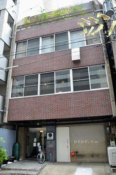 HOSTEL 64 Osaka/充滿設計感的背包客住宿‧大阪 | pepe 的意思 意私 意識