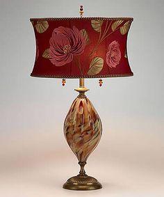 Erica, Kinzig Table Lamp, 85K91, Kinzig Design Home $700