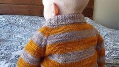 Ravelry: Elwood pattern by Jenny Wiebe