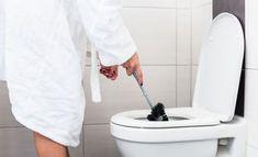 Pesupommi saa vessanpöntön säkenöimään - näin teet itse Summer Diy, Clean House, Toilet, Diy And Crafts, Household, Cleaning, Bathroom, Storage, Tips