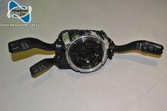 Neu Original Lenkstockschalter Schalter Tempomat GRA Elektronikmodul Audi Q7 4L A6 4F0953549E